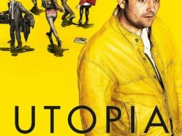 Utopia Staffel 1 - DVD Cover © polyband