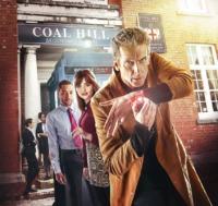 Doctor who-Danny-clara