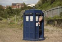 Doctor who-kleine tardis