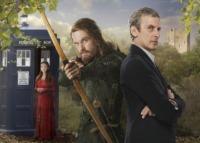 Doctor who-robin hood