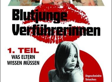 Blutjunge Verführerinnen- teil 1- Blu-Ray-Cover © Ascot Elite