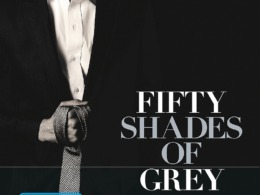 Fifty Shades Of Grey #1 - Cover © Universal Pictures Home Entertainment
