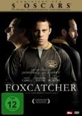 Foxcatcher Cover © Koch Media