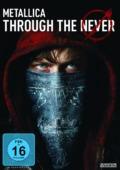 Metallica - Through The Never DVD Cover © Ascot Elite