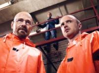 Die Besten TV-Serien - Taschens Auswahl der letzten 25 Jahre - Breaking Bad © Taschen Verlag