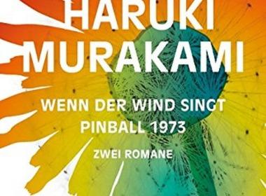 Haruki Murakami - Wenn der Wind singt/Pinball 1973 Cover © DuMont