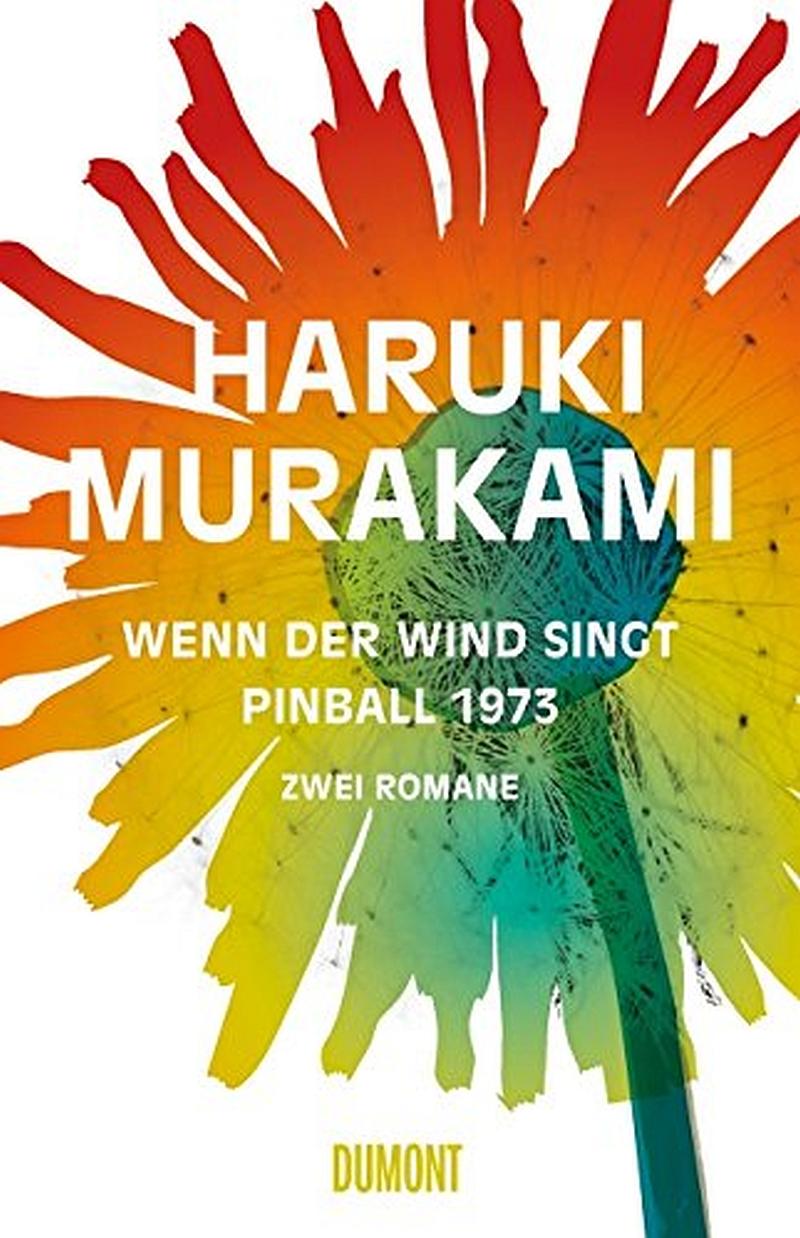 Haruki Murakami – Wenn der Wind singt/Pinball 1973 – Zwei Romane (Buch)