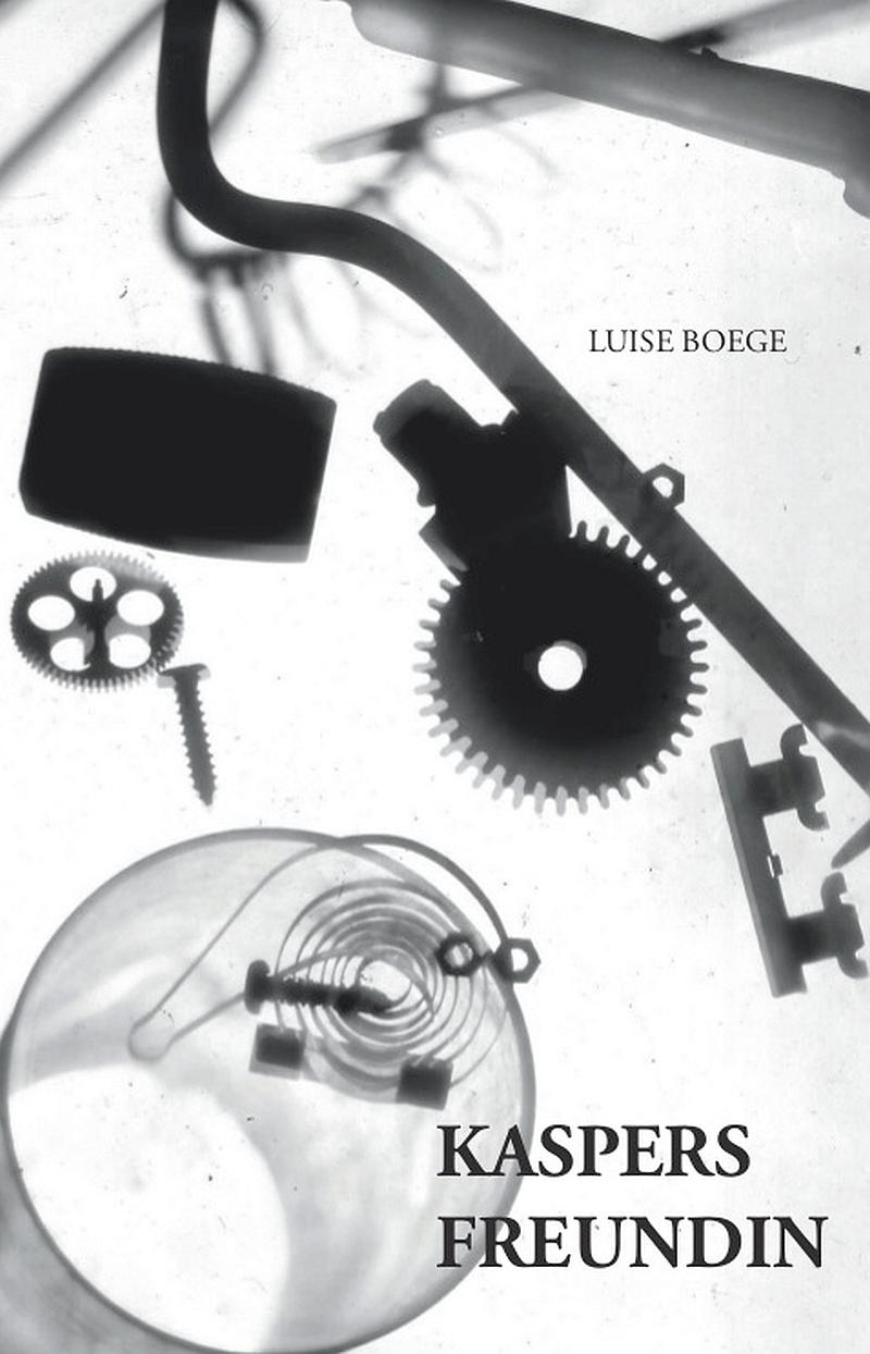 Luise Boege – Kaspers Freundin (Buch)