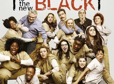Orange Is The New Black S2 Cover © Studiocanal