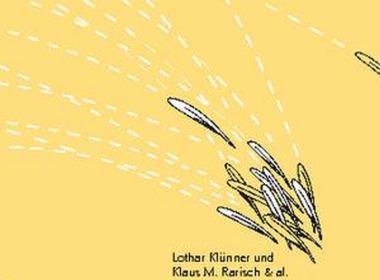 Rarisch/Klünner - Hieb- und Stichfest (Cover © Reinecke & Voß)