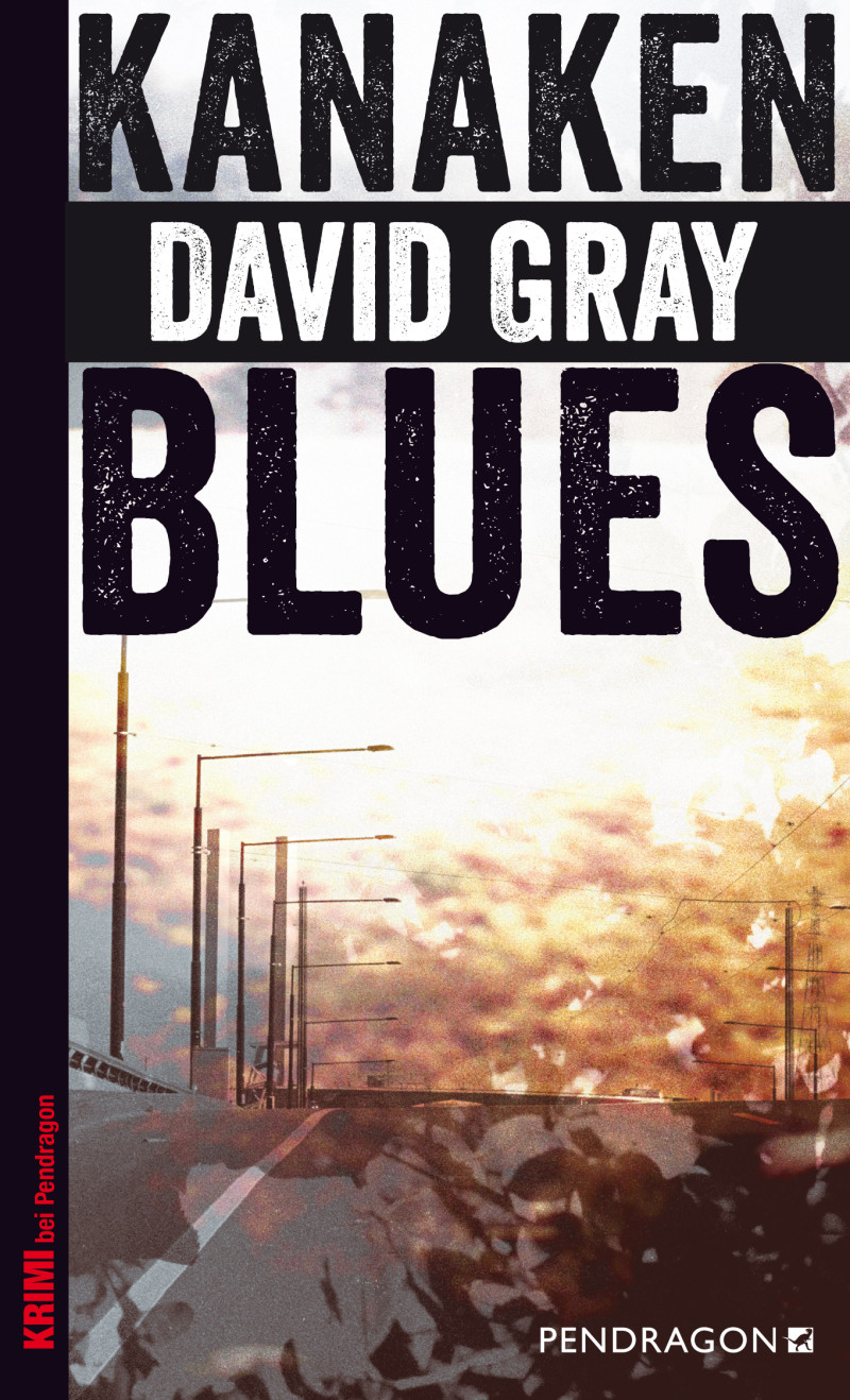 David Gray – Kanakenblues (Buch)