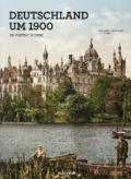 Deutschland um 1900 - Cover © TASCHEN