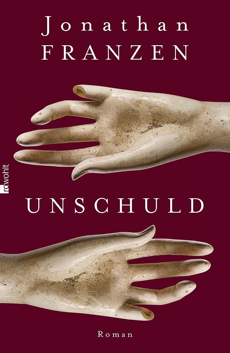 Jonathan Franzen – Unschuld (Buch)