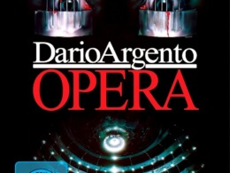 Opera DVD Cover © Koch Films