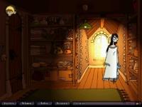 Edna bricht aus (Screenshot mit freundlicher Genehmigung von Daedalic Entertainment)