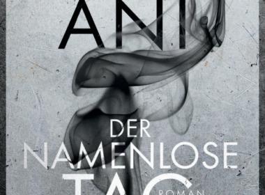 Friedrich Ani - Der namenlose Tag (Cover © Suhrkamp)