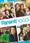 Parenthood Staffel 3 (Cover © Universal Pictures Home Entertainment)