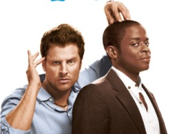 psych Staffel 8 (Cover © Universal Pictures Home Entertainment)
