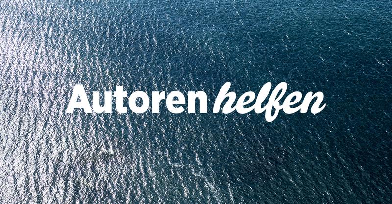 Autoren helfen - Logo © Autoren helfen