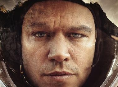 Der Marsianer (DVD Cover © 20th Century Fox Home Entertainment)