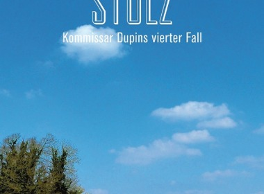 Jean-Luc Bannalec - Bretonischer Stolz (Cover © Kiepenheuer & Witsch)