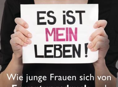 Dr. Linda Papadopoulos - Es ist MEIN Leben! (Cover © Goldmann Verlag)