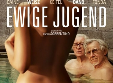 Ewige Jugend Cover © Wild Bunch