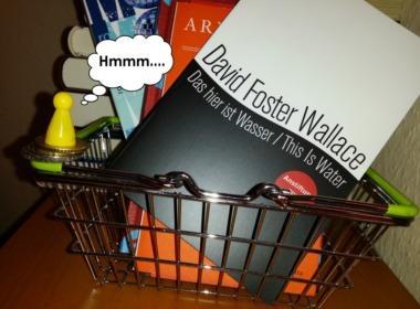 Der ideale Buchkäufer (Foto © privat)