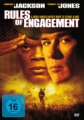 Rules Of Engagement (Cover © Planet Media Home Entertainment/Eurovideo)