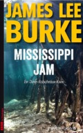 James Lee Burke - mississippi jam
