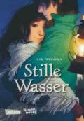Kan Takahama - Stille Wasser (Cover © CARLSEN Verlag)