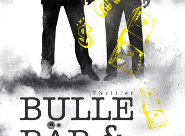 Thomas Lang - Bulle & Bär - Der Ponzi-Trick (Cover © acabus Verlag)