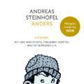 Andreas Steinhövel - ANDERS (Cover © Hörbuch Hamburg, Peter Schössow)