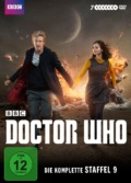 Doctor Who - Staffel 9 (Cover © polyband)