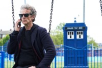 Doctor Who - Staffel 9 (Pic © polyband)