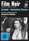 Casbah - Verbotene Gassen - Cover © Koch Media