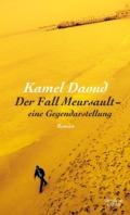 Kamel Daoud - Der Fall Meursault Cover © Verlag Kiepenheuer & Witsch