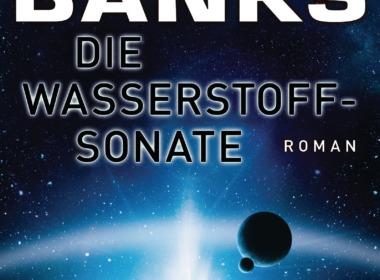 Iain Banks - Die Wasserstoffsonate (Buch)