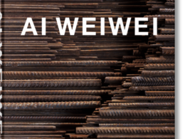 Hans Werner Holzwarth (Hrsg.) - Ai Weiwei (Cover © TASCHEN Verlag)