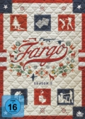 Fargo Staffel 2 Cover