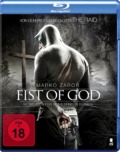 Fist Of God-BluRay-Cover