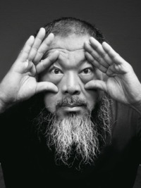 Ai Weiwei © Gao Yuan/TASCHEN