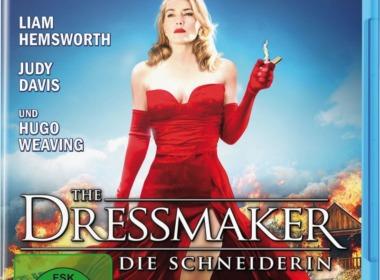 The Dressmaker - Die Schneiderin - Cover © Ascot Elite