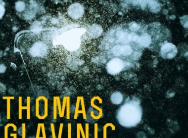 Thomas Glavinic - Der Jonas-Komplex (Cover © S. Fischer)