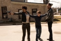 Heroes Reborn Staffel 1 (Szenenfoto © Universal Pictures Home Entertainment)