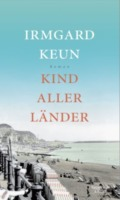 Irmgard Keun - Kind aller Länder (Cover © AKG Berlin/THE FRANCIS FIRTH COLLECTION)