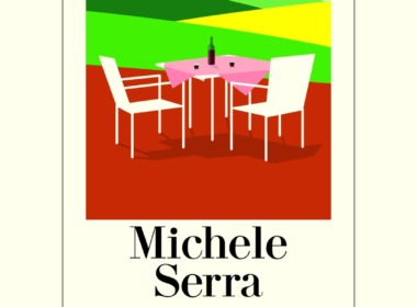 Michele Serra - Kleine Feste (Cover © Diogenes Verlag)