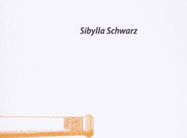 Sibylla Schwarz - Ist Lieben Lust, wer bringt dann das Beschwer? (Cover © Reinecke & Voß)