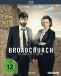Broadchurch 2- Cover Blu Ray