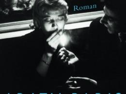 Daniel Anselme - Adieu Paris (Cover © Arche Verlag)
